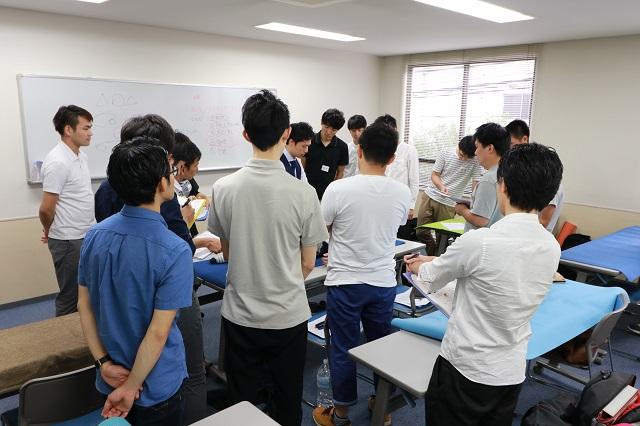 栄養学セミナー